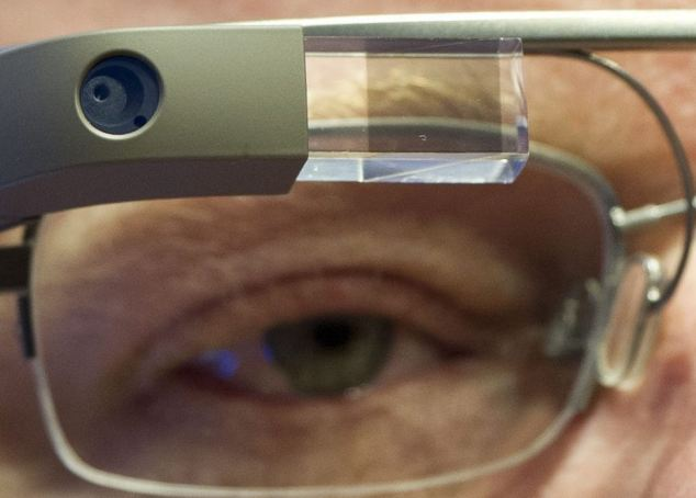 I know what you did... Researchers have demonstrated how to 'hijack' Google glass and use the video camera and microphone