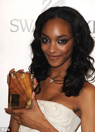 Famous fans: Tulisa and Jourdan Dunn are big fans of the brand, Tulisa loves their snake serum