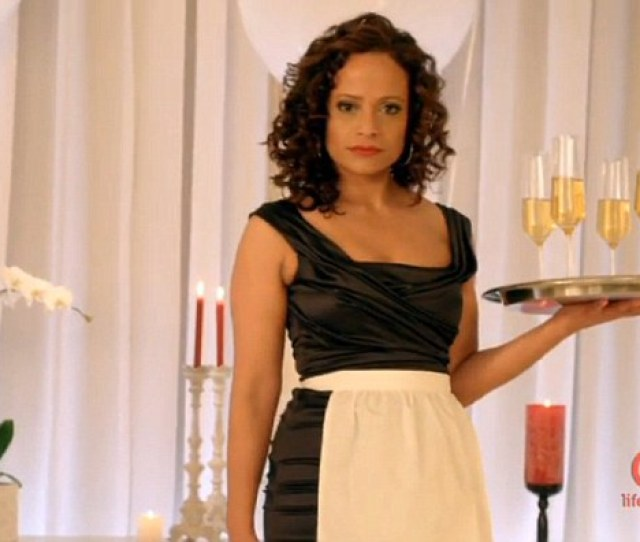 Ambitious Judy Reyes Formerly Of Scrubs Makes Up Part Of The Cast Of