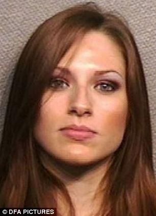 Hacked: Erica Ocampo Nude