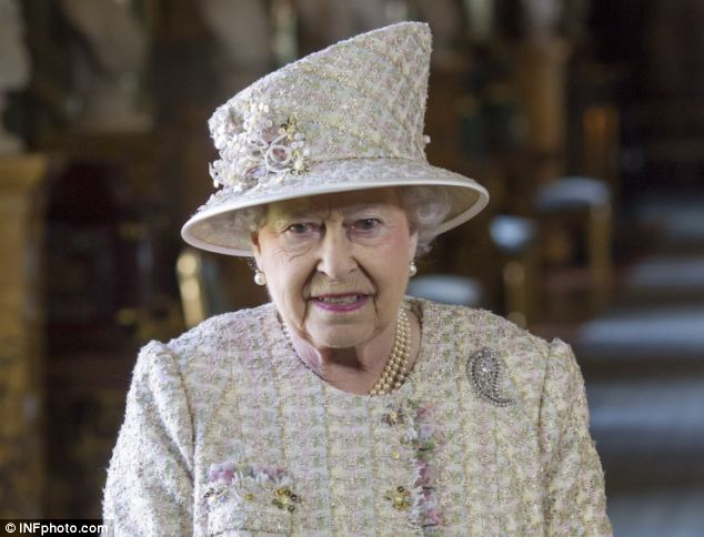 Princess Alexandra's illness comes just two months after the Queen was taken to hospital and forced to cancel her engagements