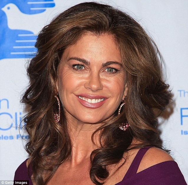 Kathy Ireland: After appearing as a model in 13 consecutive Sports Illustrated swimsuit issues, she now runs the brand product marketing company, 'Kathy Ireland Worldwide'