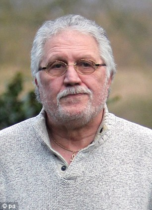DJ Dave Lee Travis is among the celebrities to be arrested under Operation Yewtree