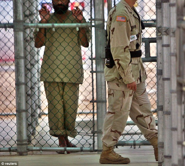 Only a handful of the 779 detainees who have passed through Gitmo have been put before the dubious, perpetually delayed military commissions staged in Camp Justice, the hill-top courthouse