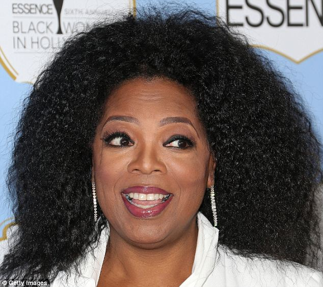 Fizzle: Oprah Winfrey knows how to make money in media, but the billionaire has taken more than one fat loss in the real estate game