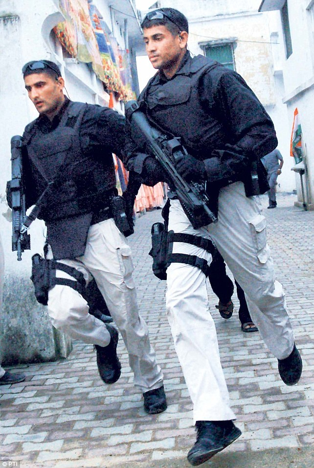 Dressed For Action Have A Look At The Different Outfits