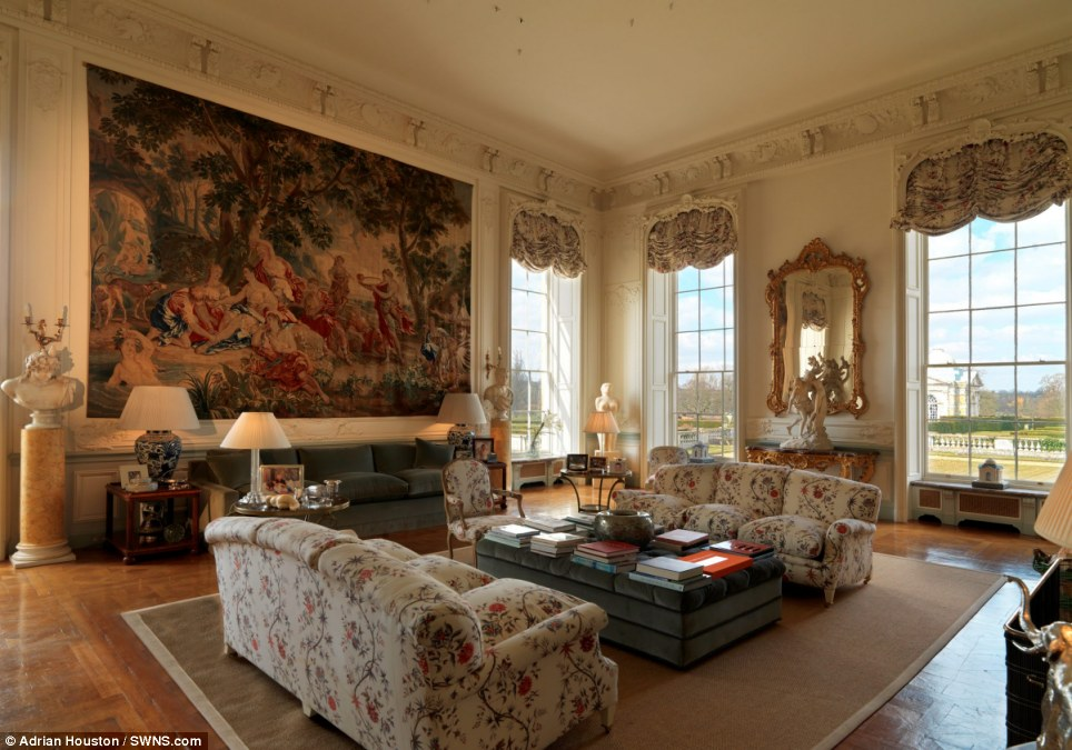 Thats Quite A Mark Up 25 Bedroom Grade I Listed Mansion