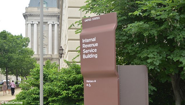 IRS headquarters in Washington, D.C. is fast becoming the epicenter of the tea party probe, despite an Inspector General report that focused on employees in Cincinnati, Ohio
