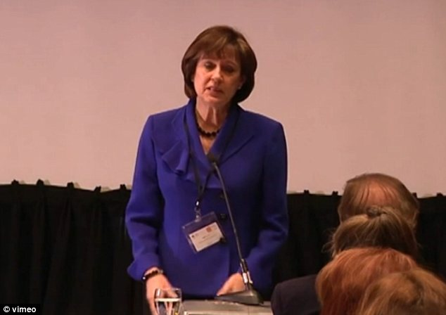 Lois Lerner heads the IRS's Exempt Organizations division. Her lawyer says she will plead the Fifth Amendment on Wednesday to avoid answering questions about her agency's tea party scandal during a congressional hearing