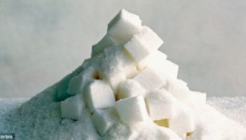 Better off with the real thing?: Artificial sweeteners were once thought to be the holy grail for dieters and diabetics