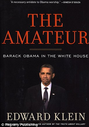Scathing: The latest exposé on Obama's two terms in the Oval Office