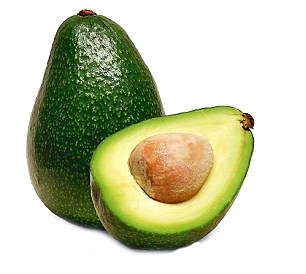 Never eating an avocado again: The Educogym diet, based completely on fat, includes an orgy of avocados, nuts, cream cheese and steak...