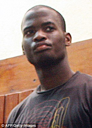 Michael Adebolajo Michael Adebowale