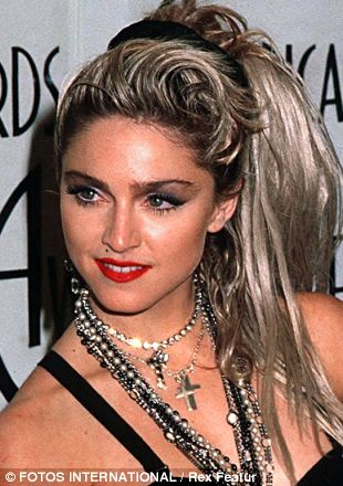LIZ JONES Madonna Like Me Youve Passed The Nip And