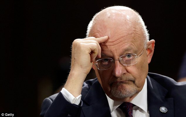 Director of National Intelligence James Clapper warned of the serious security repercussions that the leak could have going forward