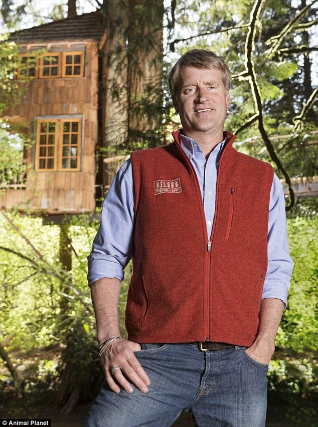 Treehouse Reality Show