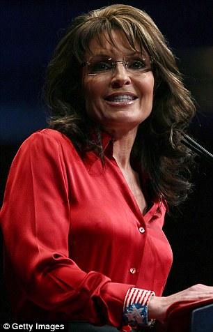 Rejoining Fox: Former Republican vice presidential candidate Sarah Palin has signed on as a contributor