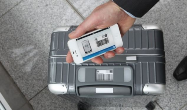 Image result wey dey for Luggage tracker