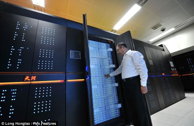 China's supercomputer Tianhe-2 retains the Top500 fastest Supercomputer title.