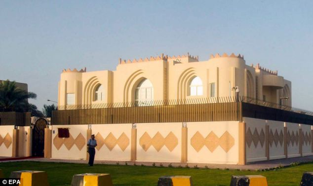 The Taliban said today that they would open a 'political office' in Qatar's capital, Doha, to conduct peace talks on Afghanistan
