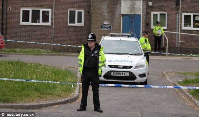 Detectives said the 18-year-old suffered a severe knife attack resulting in fatal injuries