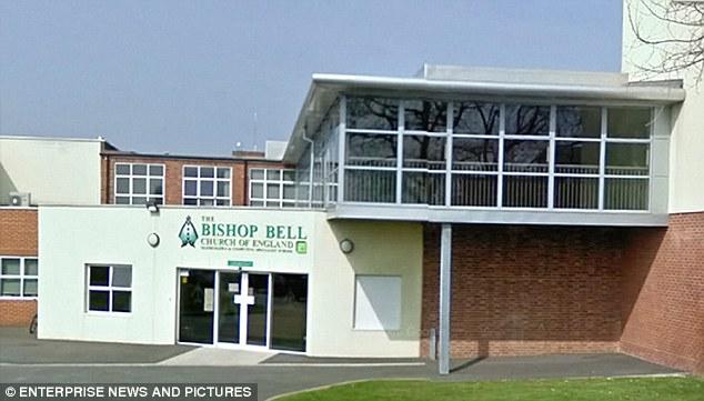 Image result for Bishop Bell C of E School in Eastbourne