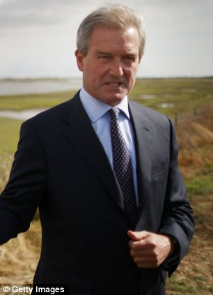 Speech: Environment Secretary Owen Paterson this week urged Brits to eat G...</div></body></html>