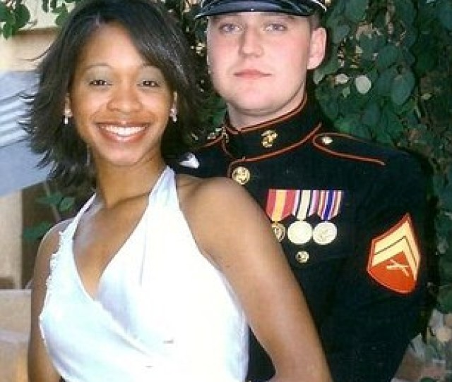 Horror Sergeant Jan Pietrzak  And His Wife Quiana Jenkins Pietrzak
