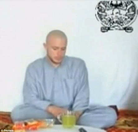 P.O.W.: Bowe Bergdahl is the 'part of the peace process,' according to his father