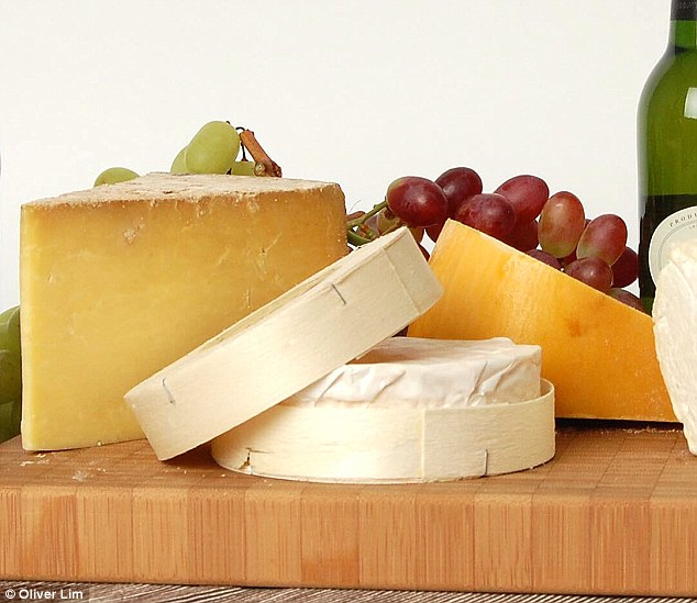 Cheese appears saltier when eaten with a knife according to the new research
