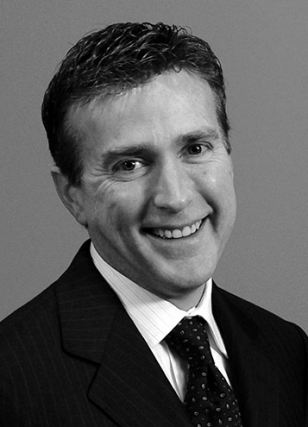 James 'Wally' Brewster is slated to become U.S. Ambassador to the Dominican Republic. He's currently a senior managing partner for the Chicago consulting firm SB&K Global