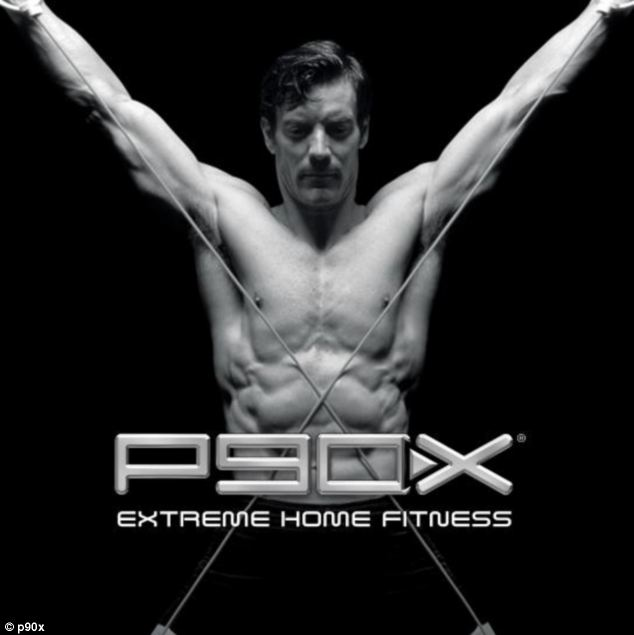 P90X is a commercial home exercise regimen designed to take 90 days, it consists of a training program which uses cross-training including weight training, martial arts, yoga and calisthenics