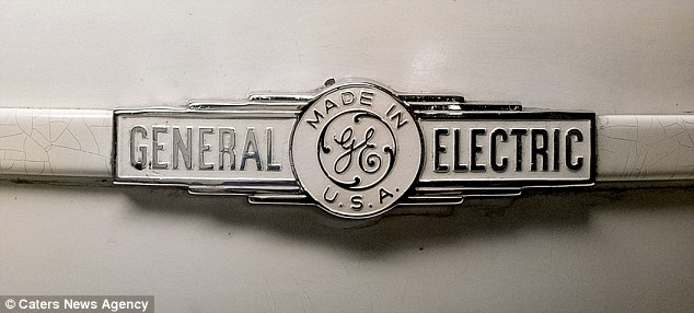 Vintage: GE still manufactured appliances in the US back in the 1920s