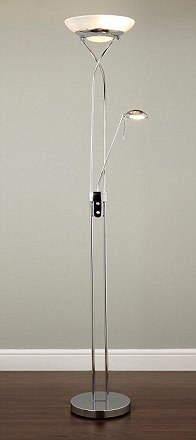 Whirly floor lamp (bhs.co.uk)