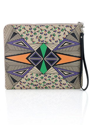 Yarnz clutch (fenwick.co.uk)