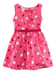 Bow dress (H&M 0844 736 9000)