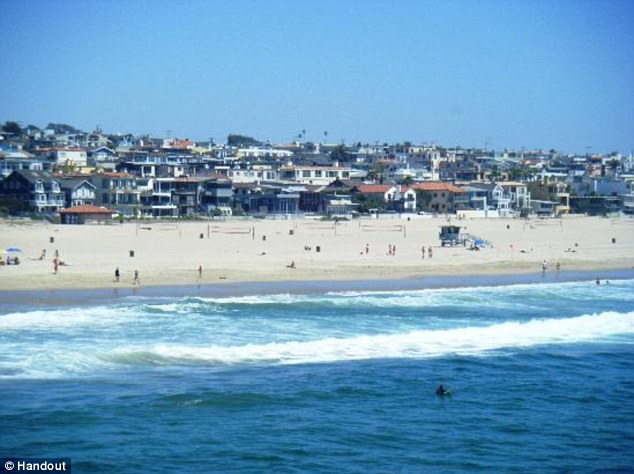Podgurski, 60, was captured on the Fourth of July in Rosarito Beach, Mexico, a popular retirement spot for American expatriates only 15 miles south of San Diego