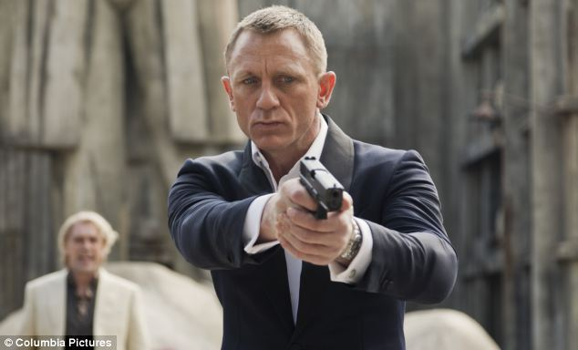 Fancy yourself a James Bond wannabee? Your Defense Department co-workers could rat you out as a reckless future secret-leaker
