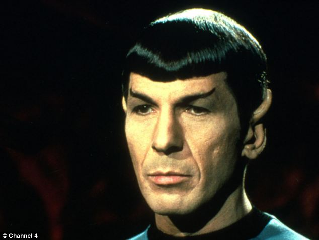 Sci-fi has long been fascinated by the idea of creating a race of people with super-human intelligence (such as Mr Spock from Star Trek), but two experts have now argued that this would not prove to be a good thing