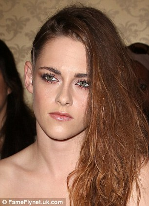 Smile, girls! While most people can hide their seemingly grumpy resting expressions from the wider world, celebrities, like Kristen Stewart and Zooey Deschanel, have no such luxury