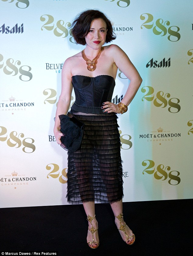 Image result for daisy lewis actress
