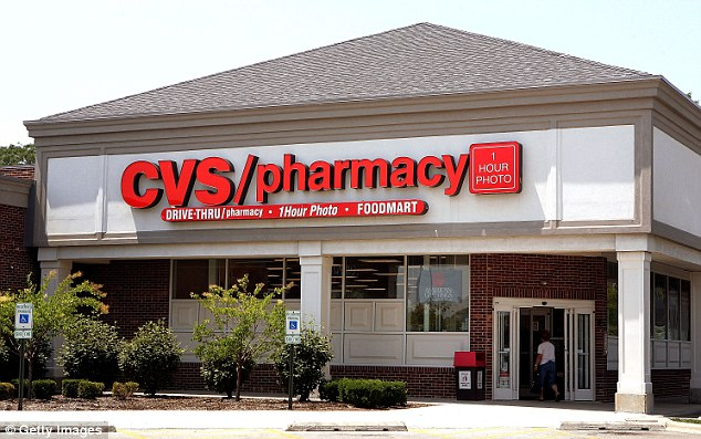 Boycott: CVS/pharmacy has announced that it is refusing to stock this week's edition of Rolling Stone which features the Boston bombing suspect Dzhokhar Tsarnaev on its cover