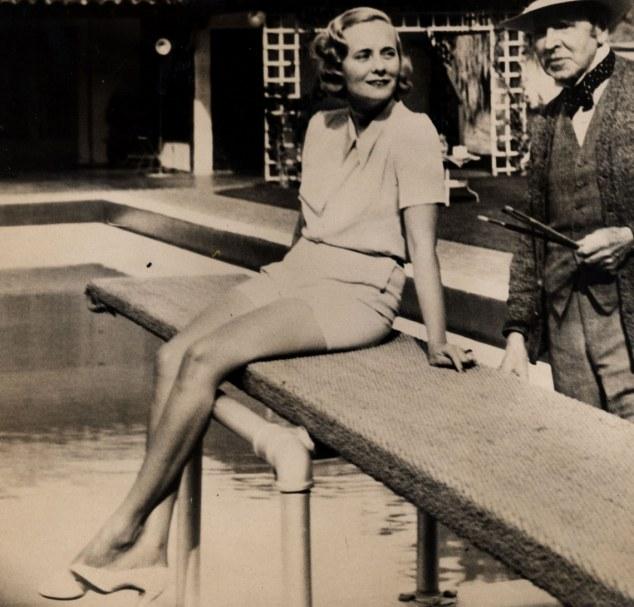Image result for Doris, Lady Castlerosse
