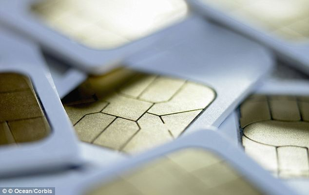 A German security expert has discovered a flaw that could affect millions of SIM cards that lets hackers access the user's phone remotely by sending an infected, text message.