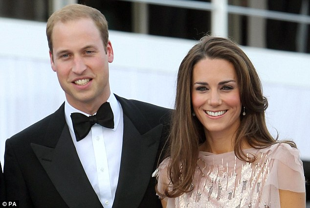 William and Kate have no plans to employ a full-time nanny yet, and there will be no servant in smart livery to answer the front door