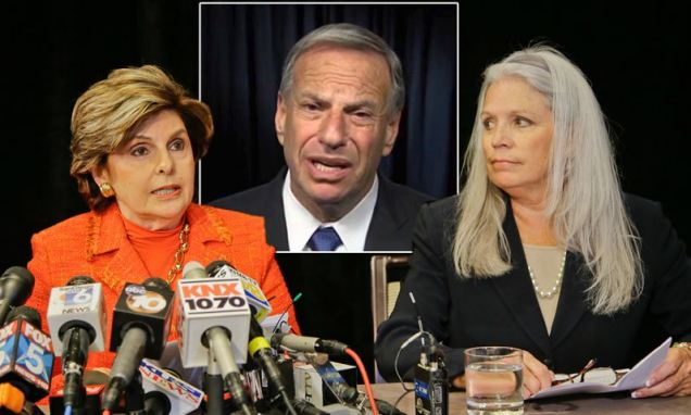 Bob Filner lawsuit preview