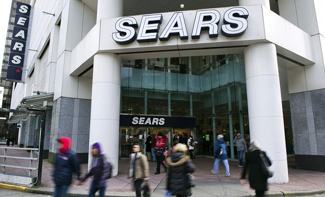 Sears spokesman Chris Brathwaite told ABC News that the report claiming Lampert ahd used a fake name online is 'patently false'
