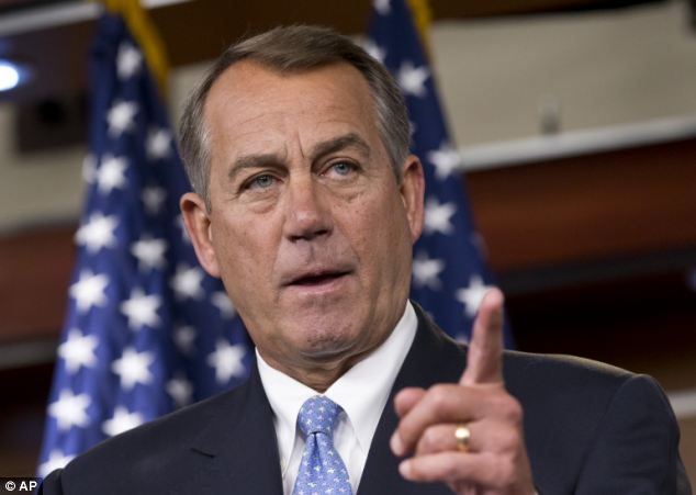 The opposition: Speaker of the House John Boehner has presided over 40 different votes to repeal all or part of Obamacare, but a Democratic-run Senate has rendered those actions largely symbolic