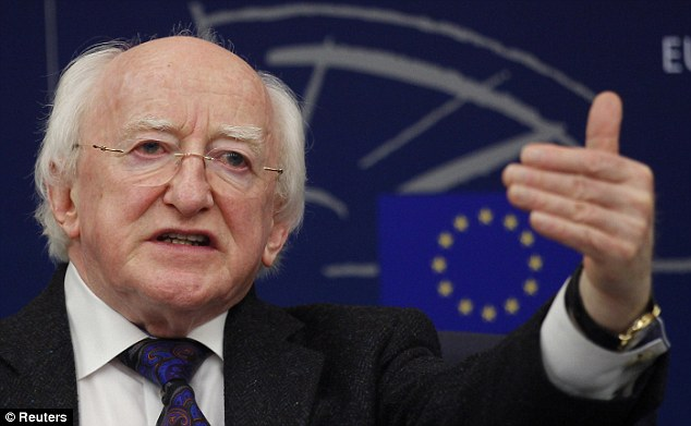 The New York-based business bible, famed for its rich list, has now apologised to Present Michael D Higgins for claiming he was an 'acknowledged homosexual' in a piece on its website yesterday
