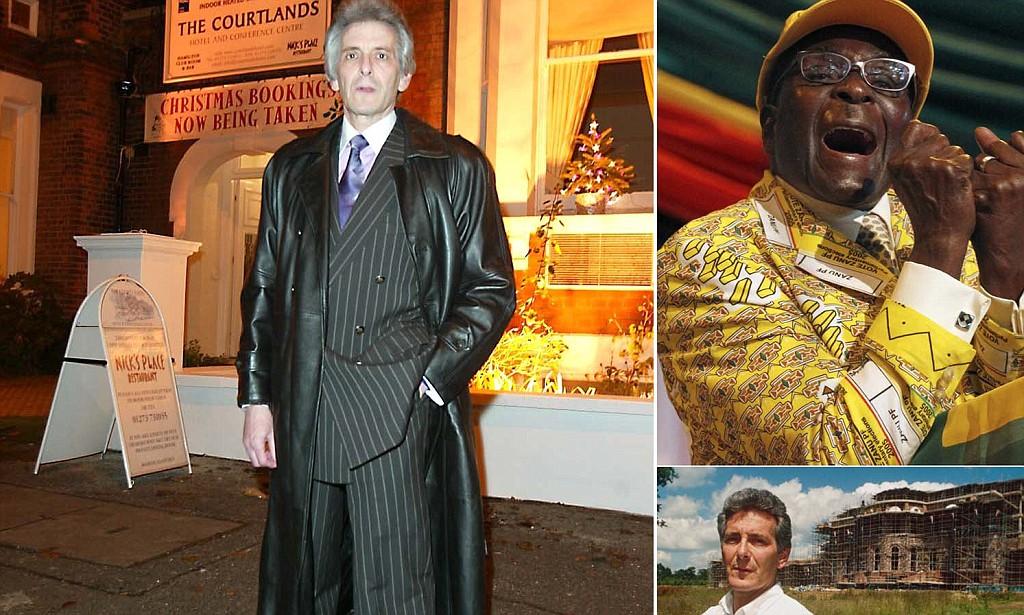 Mugabes British Henchman One Of Our Worst Slum Landlords